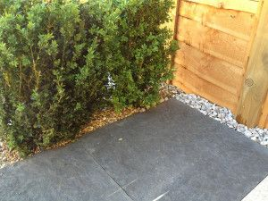 Stonemarket - Arctic Granite Paving - Midnight - Single Sizes