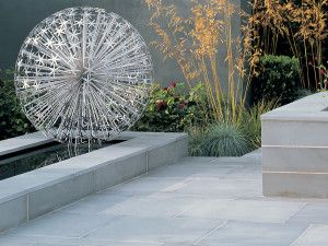 Stonemarket - Avant Garde Paving - Silver - Single Sizes