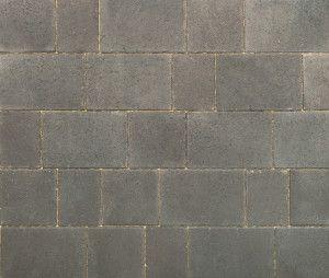 Stonemarket - Avenu Driveway Paviors - Charcoal - Single Sizes