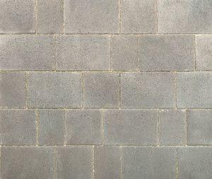 Stonemarket - Avenu Driveway Paviors - Grey - Single Sizes