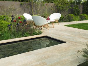 Stonemarket - Cordara Paving - Iberian Oak - Single Sizes