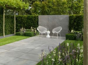 Stonemarket - Dorian Limestone Paving - Project Pack