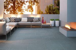 Stonemarket - Gravity Paving - Basalt - Single Sizes