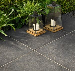 Stonemarket - Gravity Paving - Dark - Single Sizes