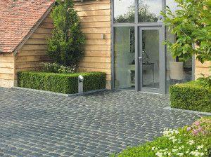 Stonemarket - Millstone Driveway Setts - Vienna - Project Pack