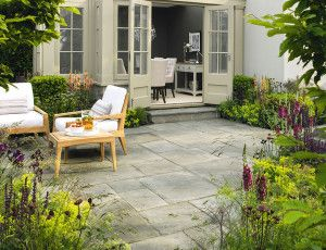 Stonemarket - Millstone NextPave Garden Paving - Original - Single Sizes