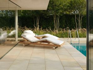 Stonemarket - Paleo Paving - Sand - Single Sizes
