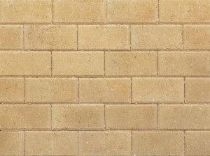Stonemarket - Pavedrive Paviors - Buff - 200 x 100 x 60mm