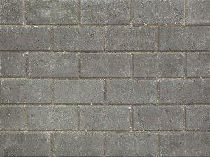 Stonemarket - Pavedrive Paviors - Charcoal - 200 x 100 x 50mm