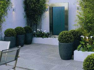 Stonemarket - Rio Paving - Smooth - Storm - 600 x 600mm
