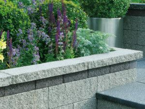 Stonemarket - Rio Walling - Silver - Coping