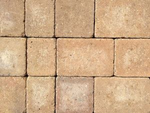 Stonemarket - Trident Paviors - Forest Blend - Single Sizes