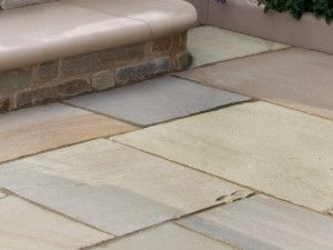 Stonemarket - Trustone Paving - Glenmoor - Single Sizes