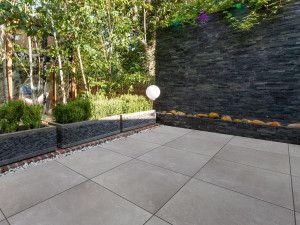 Stonemarket - Una Natural - Mist - Single Sizes