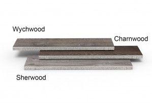 Stonemarket - Una Plank - Charnwood - Single Sizes