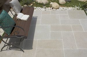 Strata Stones - Sorrento Collection - Bella - Patio Pack