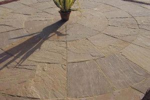 Strata Stones - Circle Collection - Classic - Autumn Circles