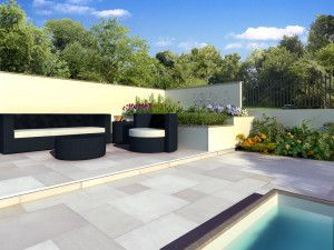 Strata Stones - Elegance Collection - Rimini - Patio Packs