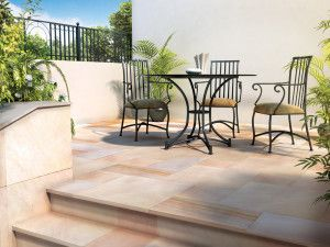 Strata Stones - Elegance Collection - Siena - Patio Packs