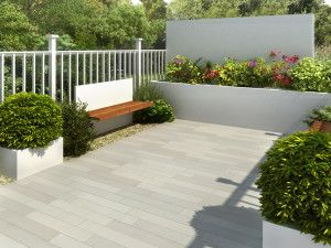 Strata Stones - Planked Collection - Rimini - 840 x 140mm