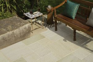 Strata Stones - Salerno Collection - Calvera - Patio Pack