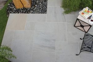 Strata Stones - Salerno Collection - Meta - Patio Pack