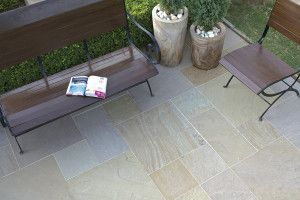Strata Stones - Salerno Collection - Teora - Patio Pack