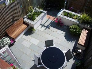 Strata Stones - Whitchurch Limestone Collection - Kotah Blue - Patio Packs