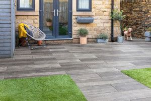 Marshalls - Symphony Plus Planks - Sherwood - Single Sizes