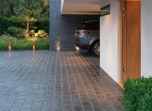 Stonemarket - Templeton Driveway Setts - Vienna - 5 Size Patio Pack