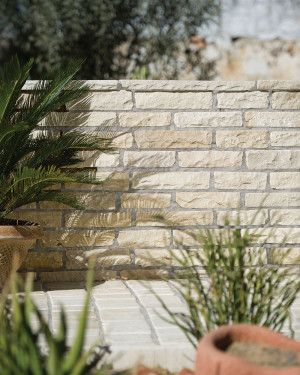 Strata Stones - Walling - Mint Blocks