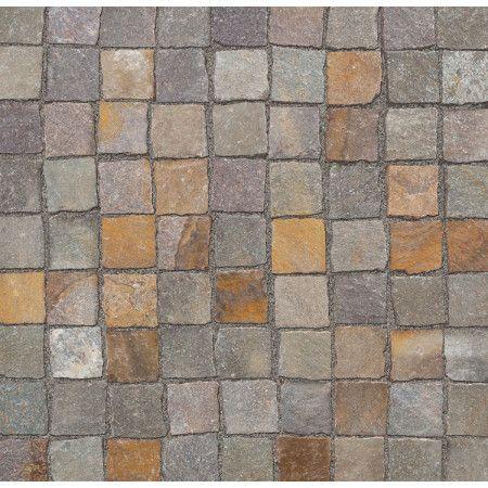 Stonemarket - Natural Stone - Cropped Porphyry Setts
