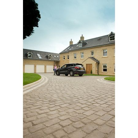Marshalls - Drivesys Original Cobble - Canvas - Mixed Size Project Pack