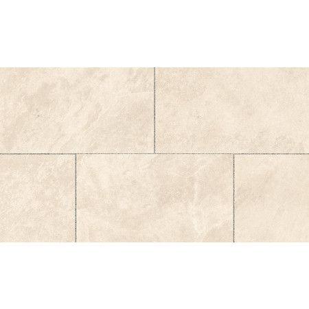 Marshalls - Arrento Vitrified Paving - Cream - 900 x 600mm