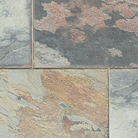 Natural Paving - Premiastone - Slate - Copper - Project Pack