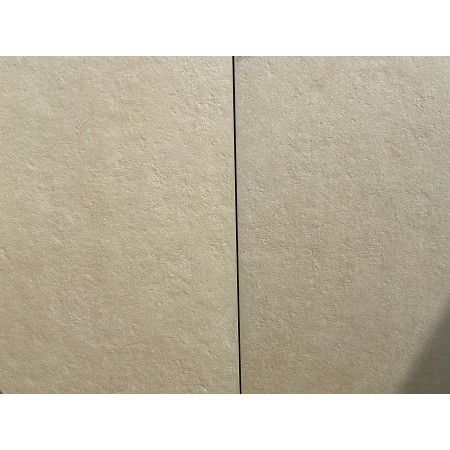 Porcelain Paving Collection - Rasa - Crema - Single Sizes (Individual Slabs)