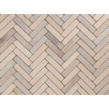 Stonemarket - Natural Stone - Darley Setts - Buff Blend Multi