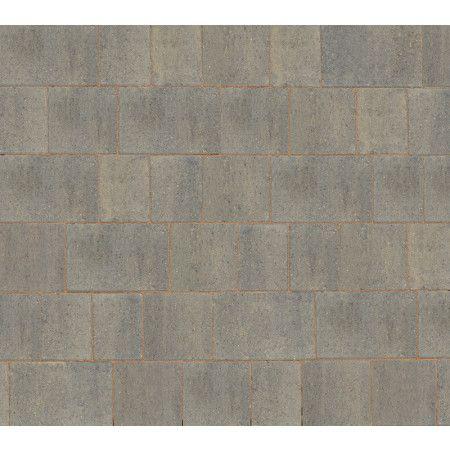 Marshalls - Drivesett Savanna - Pennnant Grey - Single Sizes
