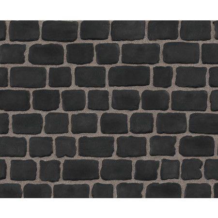 Marshalls - Drivesys Original Cobble - Basalt - Mixed Size Project Pack