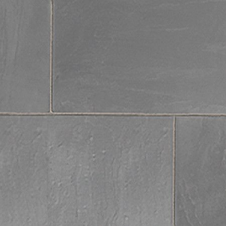 Natural Paving - Premiastone - Slate - Grey - Project Pack