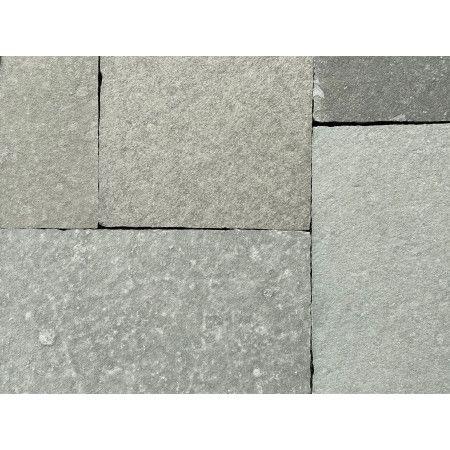 Indian Limestone Paving - Kota Grey - Single Sizes (Individual Slabs)
