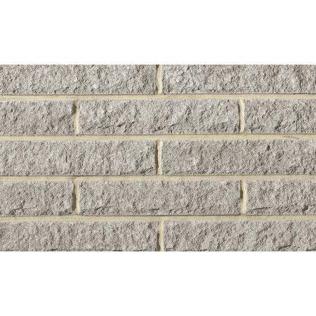 Marshalls - Marshalite Walling - Pitched Face - Ash Multi Walling Blocks (Individual Blocks)