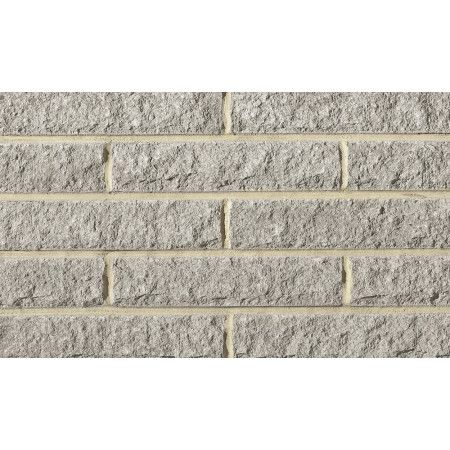 Marshalls - Marshalite Walling - Rustic - Ash Multi Walling Blocks (Individual Blocks)