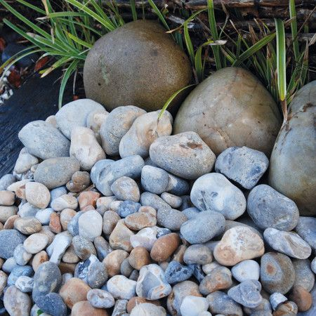 Oyster Pebbles