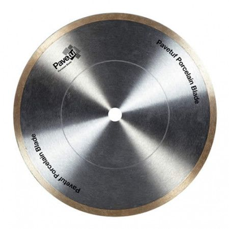 Pavetuf - Installation Products - Specialist Porcelain Saw Blade
