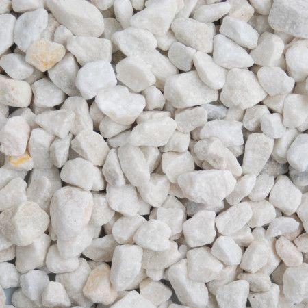Polar White Chippings