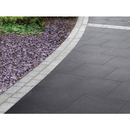 Stonemarket - Una Drive - Charcoal - Single Sizes