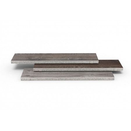Stonemarket - Una Plank - Sherwood - Single Sizes