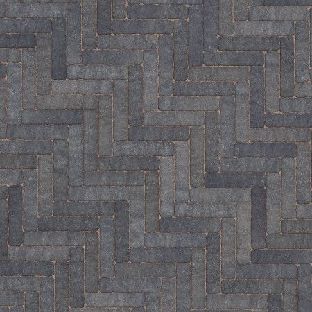 Stonemarket - Trident Linear - Charcoal
