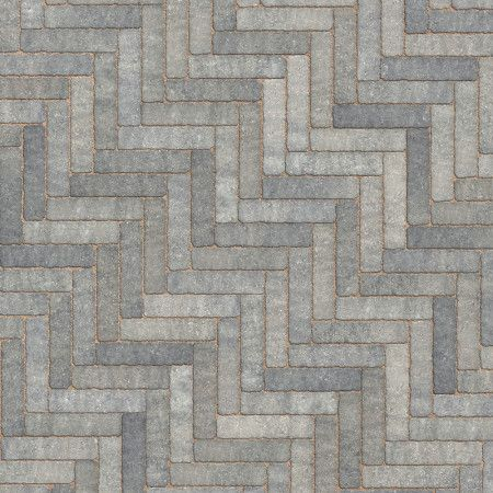 Stonemarket - Trident Linear - Grey